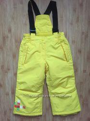 Полукомбинезон, лыжные штаны Cunda рост 104
