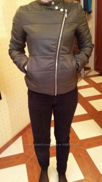 Куртка женская демисезон Kira Plastinina