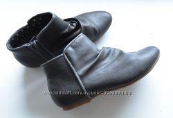 Ботиночки на девочку, р-р 13