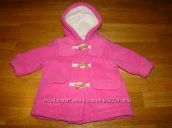 Курточка baby Gap на 3-6 месяцев