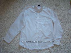Фирменные рубашки с длинным и коротким рукавом на 12-13 лет рост 152-160 см