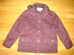 Демисезонная куртка Matalan в стиле Casuals на 12-13 лет
