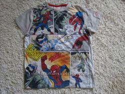 Фирменные футболки Next и др. на 11-12 лет рост 146-152 см