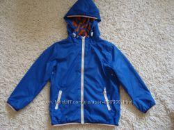 Яркая куртка ветровка TU на 5 лет рост 110 см