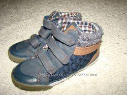 Демисезонные ботинки George размер 12 на 31