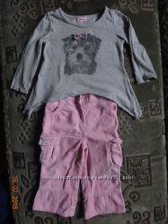 Комплект одежды для девочки Cherokee Mini-moda