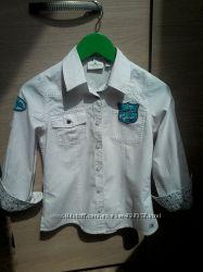 Рубашка для девочки Tom Tailor