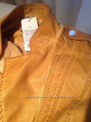 Новая куртка-косуха Motivi