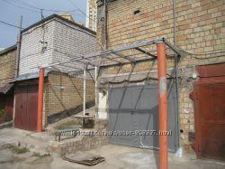 Продам свой гараж Севастопольская площадь С документами