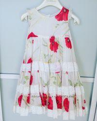 Продам платье Monnalisa