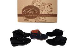 Bistfor, натуральные ботинки, возможна примерка в магазине