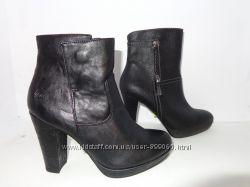 Стильные демисезонные ботинки, ТМ Marco Tozzi - Германия, возможна примерка