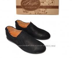 Туфли подростковые, натуральные, р. 36-41 ТМ Bistfor, возможна примерка