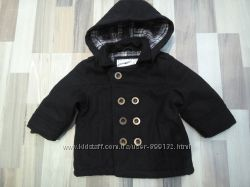 Стильное пальтишко для модника Mothercare
