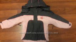 Куртка для девочки alive