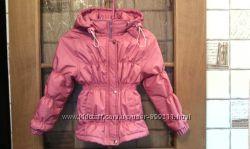 Новая курточка для девочки 2, 5-3, 5г