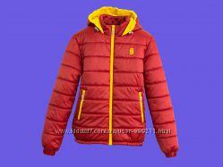 Куртка осень-зима для девочки  152р