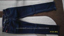 Недорого джинсы Lee Cooper в состоянии новых