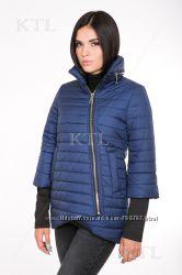 Куртка женская KTL-122 р. 42-50  цвета