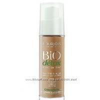 Тональный крем Bourjois Bio Detox Organic