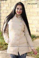 Молодежная стильная курточка в наличии