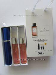 Dolce & Gabbana 3 LImperatrice подарочные