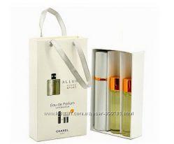 Мини парфюм с феромонами Chanel Allure Homme Sport в подарочной упаковке 3