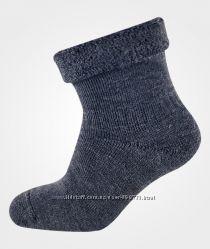 Носки Melton шерсть, носочки шерстяные 0-3мес