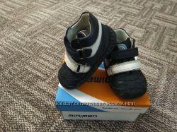 Ботинки-кросовки Minimen