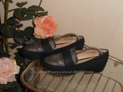Туфли, лоферы Farringdon London натуральная кожа снаружи и внутри