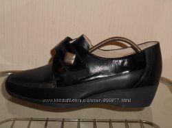 туфли Luxas натуральная кожа Германия