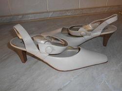 Босоножки shoe tailor натуральная кожа