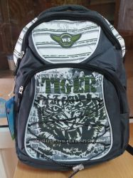 Ортопедический рюкзак Winner Tiger