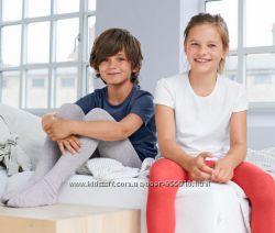 Колготки детские теплые, хб и капроновые ТСМ
