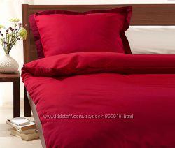 красивейший сатиновый постельный комплект ТСМ