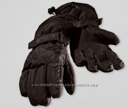 Перчатки на тинсулейте ТСМ