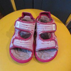 Босоножки Adidas Адидас размер 30