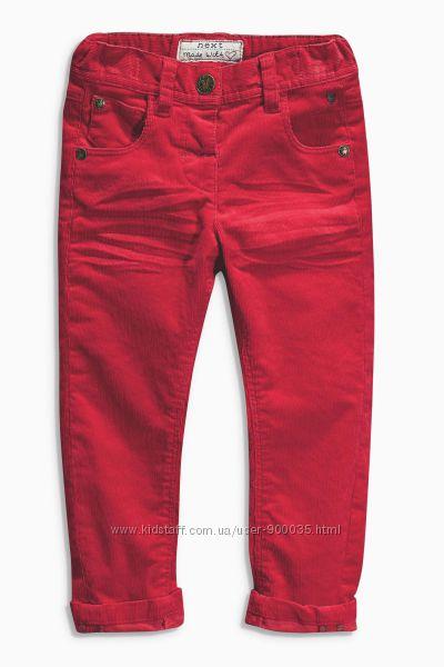 Джинсы, брюки  Next Некст 2-3 года.