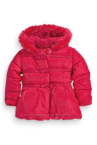 Курточка Next, некст, 2-3 года.