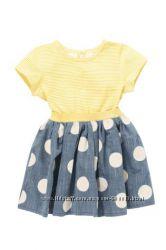 Платье NEXT, некст, 2-3 года.