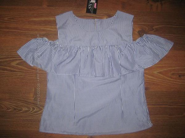 Блуза женская 48р.