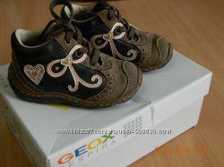Наше перше взуття Geox 19р