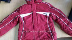 Зимова куртка Girl zone xs
