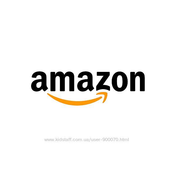 Amazon заказ