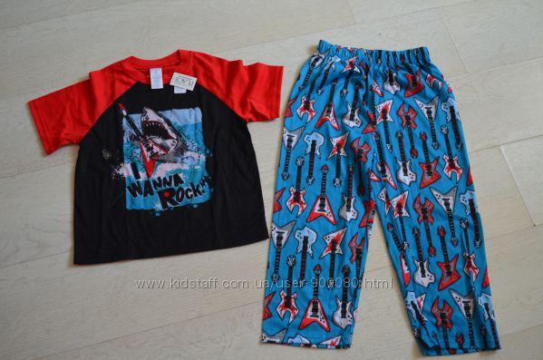 Пижама Childrens place размер 5 -6