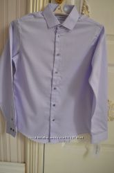 Рубашка Calvin Klein размер XS - S