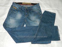 Фирменные джинсы Cropp Denim оригинал30-34р, 300 грн. Мужские джинсы ... b34f909f411