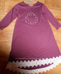 Нарядное платье размер 46-48