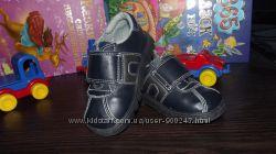 Кожаные туфли ADAMS