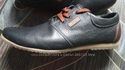 Туфли кожа 43
